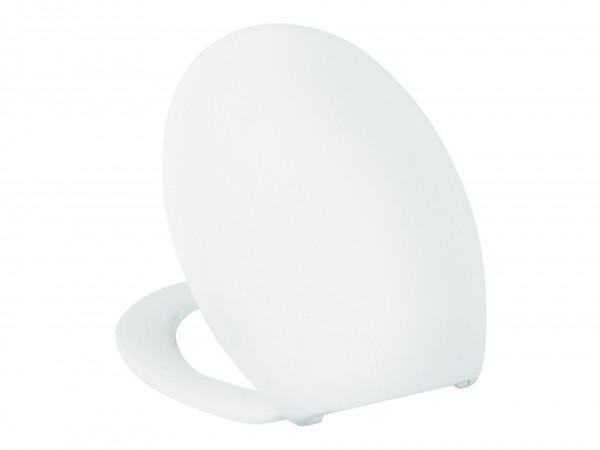 WC-Sitz Clivia - Top mit Deckel