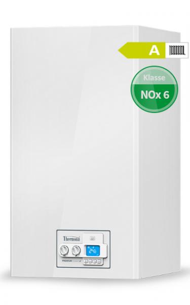 Therm 35 KDZ - Heiztherme mit Speicheranschluss / Brennwerttherme