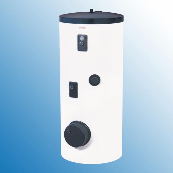 Warmwasserspeicher OKC NTRR mit 2 Wärmetauschern stationär