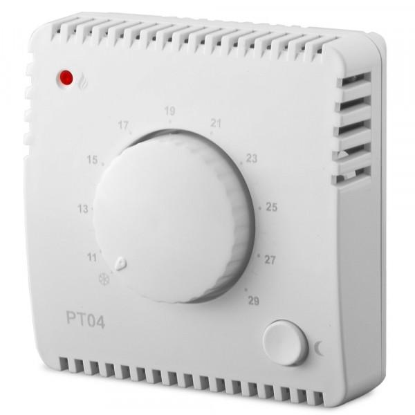 PT04 - Digitaler Raumthermostat