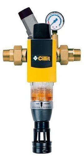 Hauswasserstation Galileo HWS Cillit m. Anschlussmodul u. Druckminderer