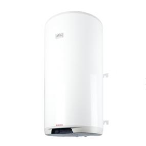 Kombinierter Warmwasserspeicher elektrisch mit zusätzl. Wärmetauscher Typ OKC 125 SV / 1,45 m²