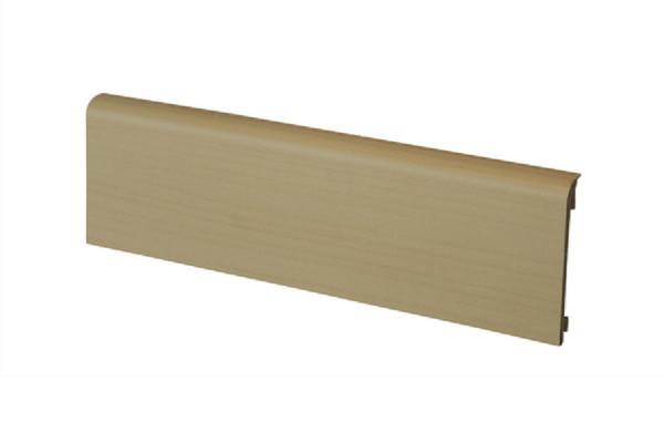 HZ BLF 2000 Blindleisten u. Formteile - Farbe: ahorn