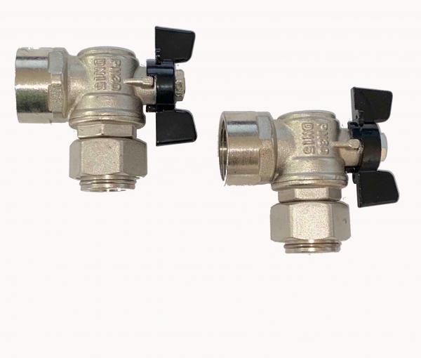 Anschluss-Kit für T-MAG XL Schlammabscheider/Filter