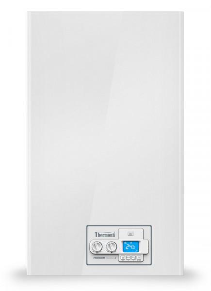 Therm 65 kW - Heiztherme / Brennwerttherme