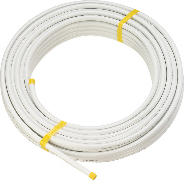 Viega Sanfix FOSTA Rohr 16 x 2,2 - 100 m Rolle Verbundrohr Ring Heizung + Wasser