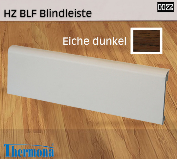 BLF 2 Meter Sockelleiste