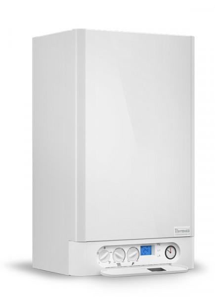 Brennwerttherme 14 kW Heiztherme mit Speicheranschlussmöglichkeit Thermona THERM 14 KDZ.A