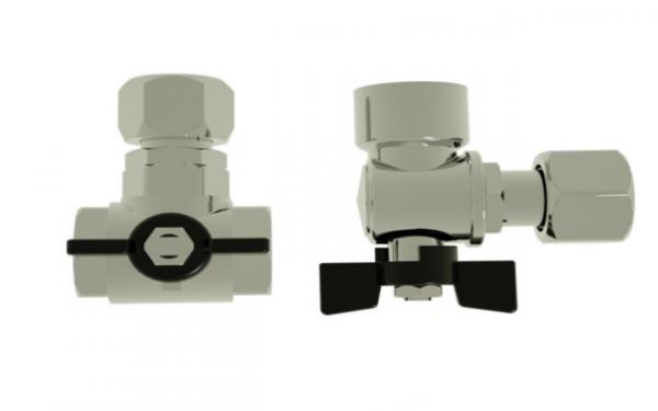 Anschluss-Kit für T-MAG Compact Schlammabscheider/Filter