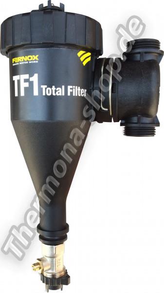 Zyklonfiter TF1 Total Filter