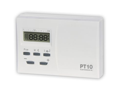 Raumthermostat PT 10