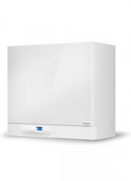 Brennwerttherme 14,6 kW mit integriertem Speicher Gastherme Thermona Therm 14 KDZ5.A (55L)
