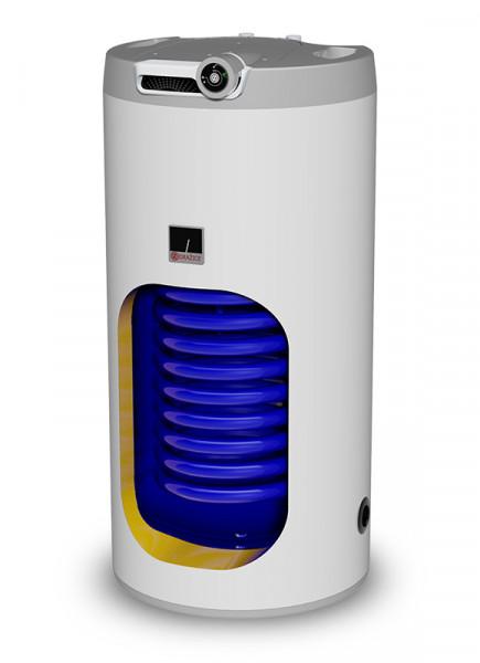 OKC NTR / HV - Warmwasserspeicher mit Wärmetauscher
