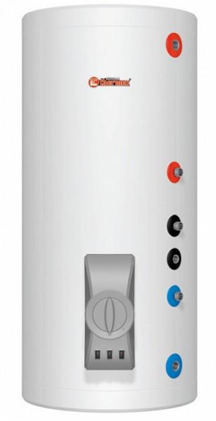 Thermex - Warmwasserspeicher der Serie COMBI INOX - IRP